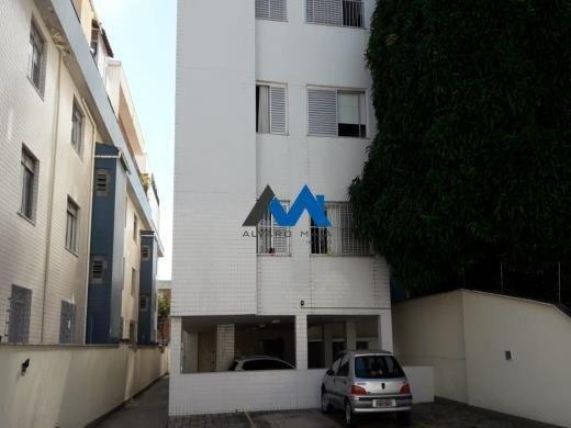 Apartamento à venda com 4 dormitórios em Santo antônio, Belo horizonte cod:ALM975 - Foto 15