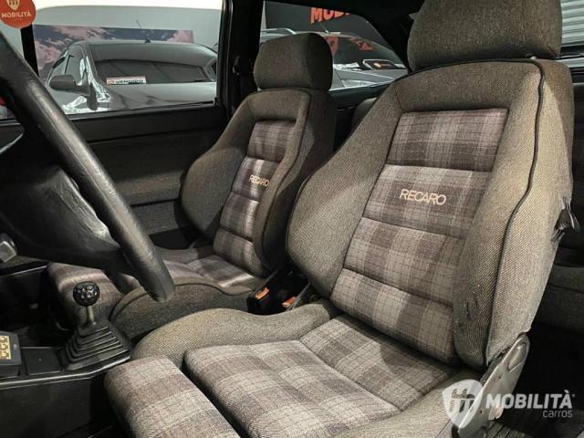 Volkswagen Gol GTS 1.8 - Foto 10