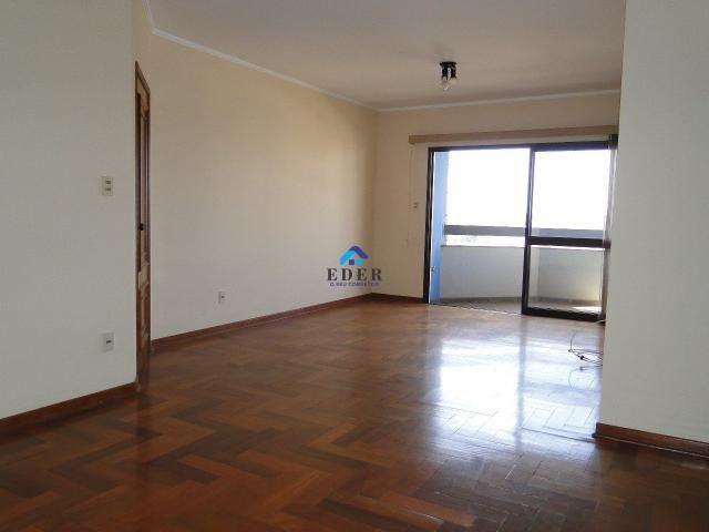 Apartamento à venda com 3 dormitórios em Centro, Araraquara cod:AP0167_EDER - Foto 3