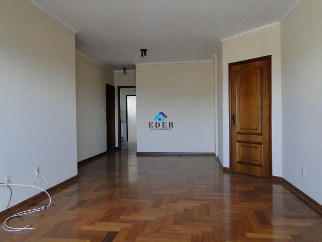 Apartamento à venda com 3 dormitórios em Centro, Araraquara cod:AP0167_EDER - Foto 2