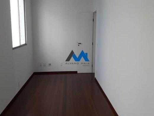 Apartamento à venda com 4 dormitórios em Santo antônio, Belo horizonte cod:ALM975 - Foto 3