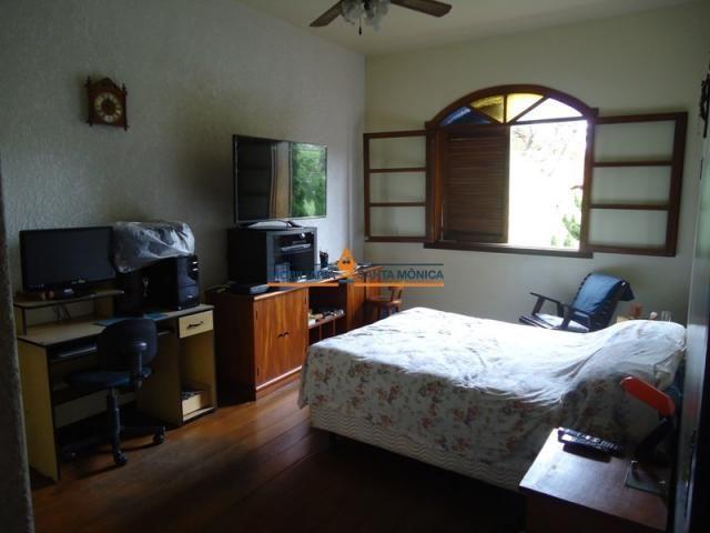 Casa à venda com 4 dormitórios em Santa amélia, Belo horizonte cod:12258 - Foto 9