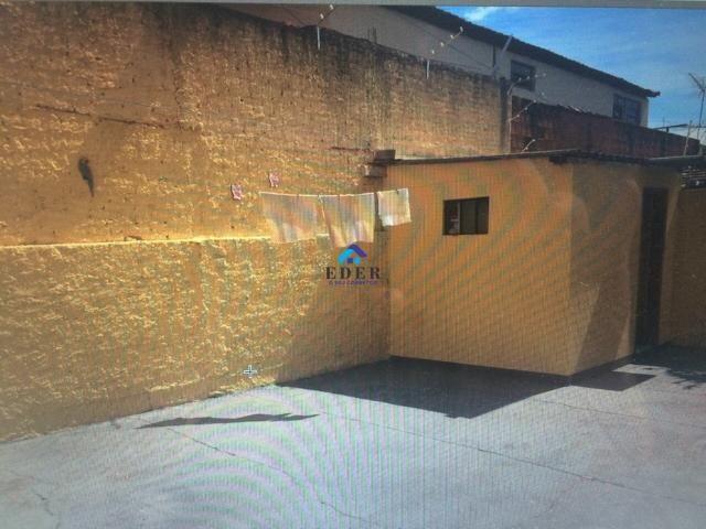 Casa à venda com 3 dormitórios em Vila santana, Araraquara cod:CA0257_EDER - Foto 13