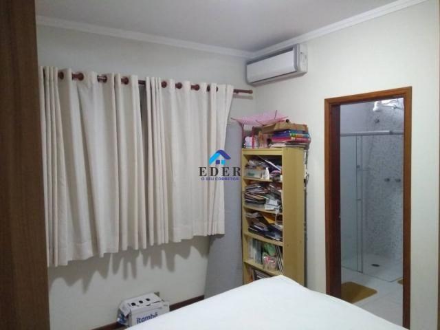 Casa de condomínio à venda com 3 dormitórios cod:CA0216_EDER - Foto 14