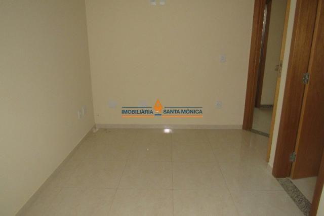 Apartamento à venda com 3 dormitórios em Jardim leblon, Belo horizonte cod:14121 - Foto 6