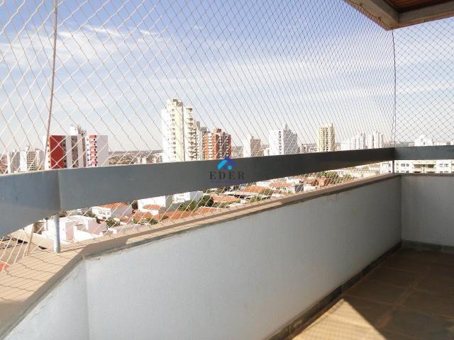 Apartamento à venda com 3 dormitórios em Centro, Araraquara cod:AP0167_EDER - Foto 9