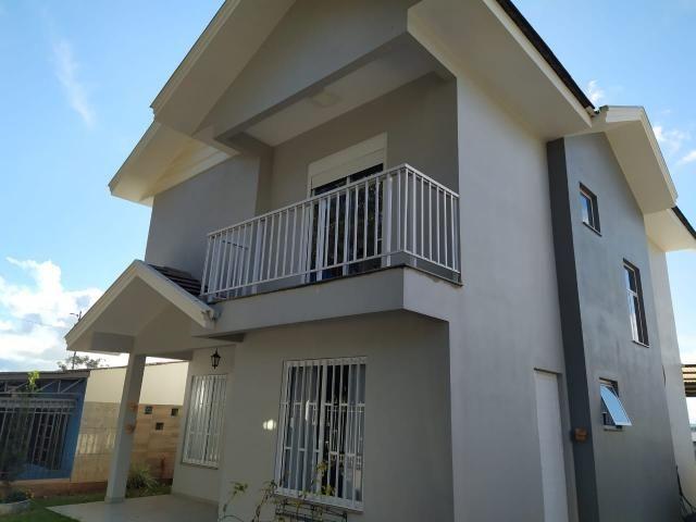8319 | Casa à venda com 4 quartos em Assis Brasil, Ijui - Foto 9