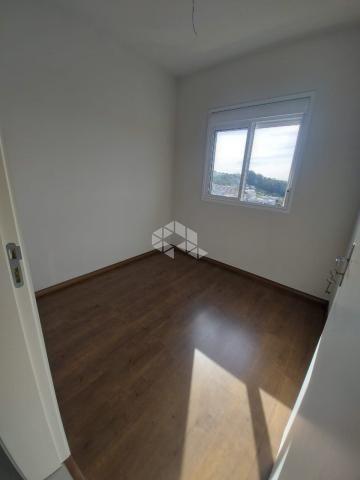 Apartamento à venda com 2 dormitórios em São roque, Bento gonçalves cod:9924118 - Foto 14