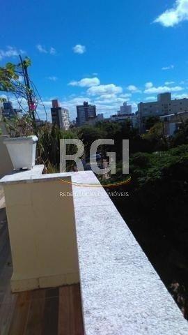 Apartamento à venda com 3 dormitórios em Santana, Porto alegre cod:EL56355951 - Foto 10
