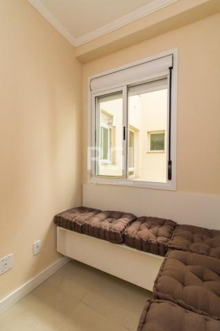 Apartamento à venda com 2 dormitórios em Vila ipiranga, Porto alegre cod:EL50876952 - Foto 12
