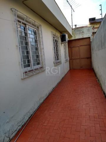 Casa à venda com 3 dormitórios em Passo da areia, Porto alegre cod:EL56354258 - Foto 6