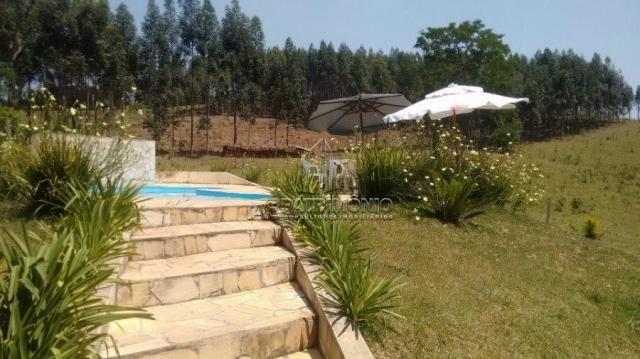 Sítio para alugar com 4 dormitórios em Carafá, Votorantim cod:43232 - Foto 17