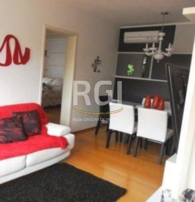 Apartamento à venda com 2 dormitórios em Jardim botânico, Porto alegre cod:EL50872747 - Foto 8