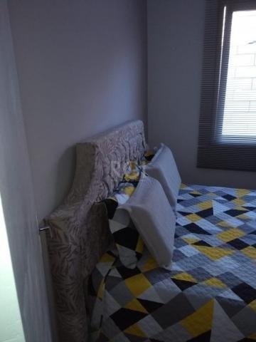 Casa à venda com 3 dormitórios em Passo da areia, Porto alegre cod:EL56354258 - Foto 15