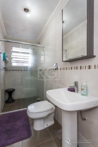 Apartamento à venda com 1 dormitórios em Higienópolis, Porto alegre cod:VP87325 - Foto 11