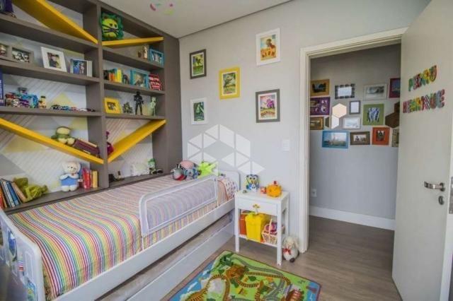 Apartamento à venda com 3 dormitórios em Moinhos de vento, Porto alegre cod:9922655 - Foto 3