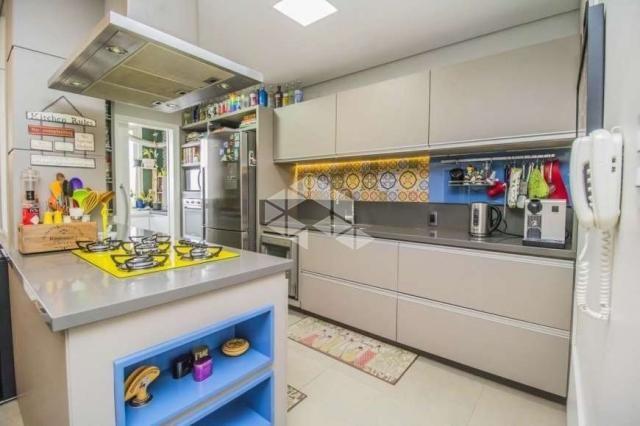 Apartamento à venda com 3 dormitórios em Moinhos de vento, Porto alegre cod:9922655 - Foto 13