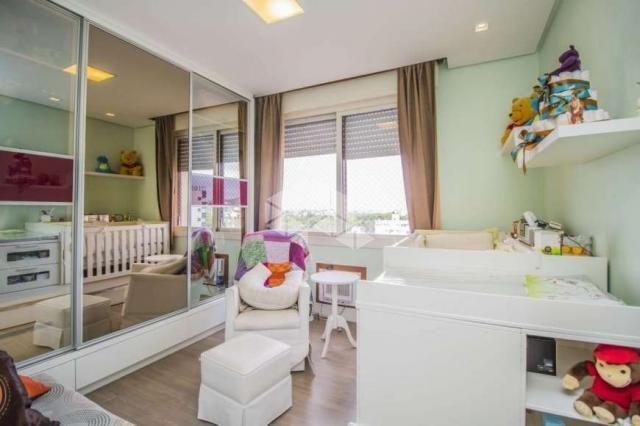 Apartamento à venda com 3 dormitórios em Moinhos de vento, Porto alegre cod:9922655 - Foto 8