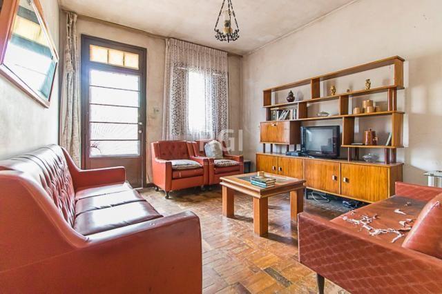 Casa à venda com 5 dormitórios em Passo da areia, Porto alegre cod:EL50866048 - Foto 2