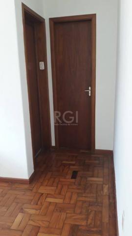 Apartamento à venda com 1 dormitórios em São sebastião, Porto alegre cod:BT10170 - Foto 6