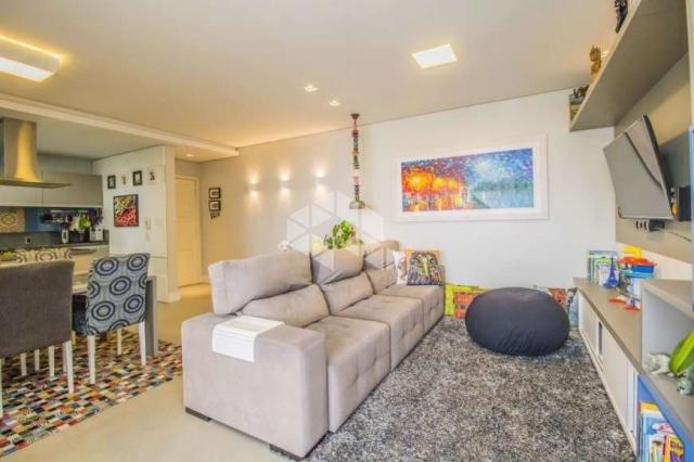 Apartamento à venda com 3 dormitórios em Moinhos de vento, Porto alegre cod:9922655 - Foto 6