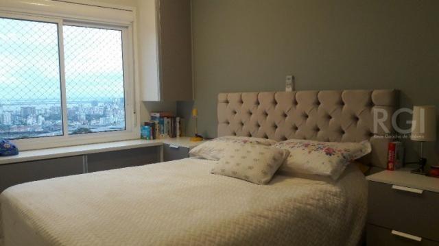 Apartamento à venda com 2 dormitórios em Santo antônio, Porto alegre cod:EX9800 - Foto 8