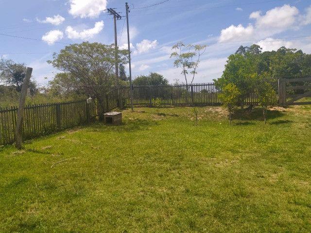 Velleda oferece sitio 3 hectares com casa e 2 açudes - Foto 11