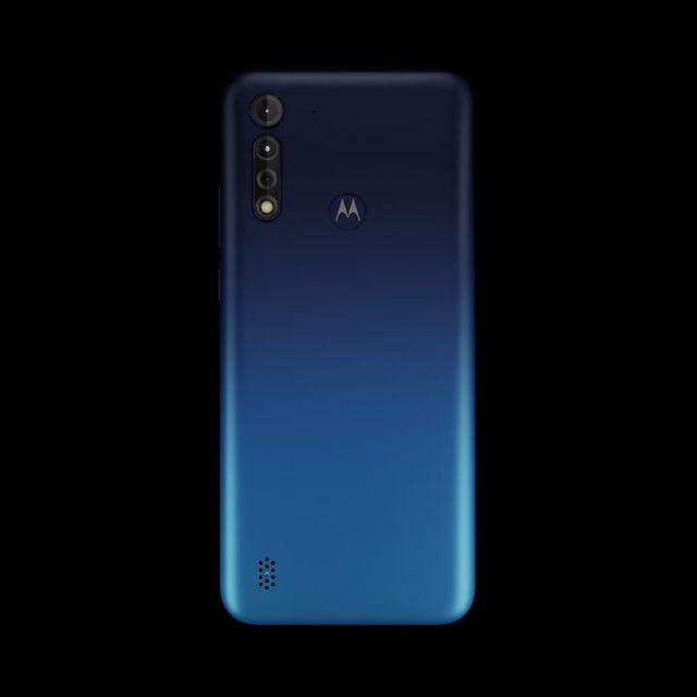 Motorola g8 power lite 64giga novo. - Foto 3