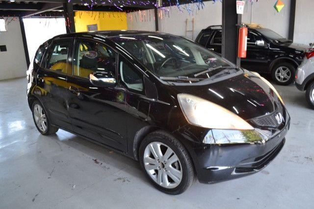 Honda Fit top exclusividade Nova Marca BH *Pego seu carro de entrada*!!! - Foto 2