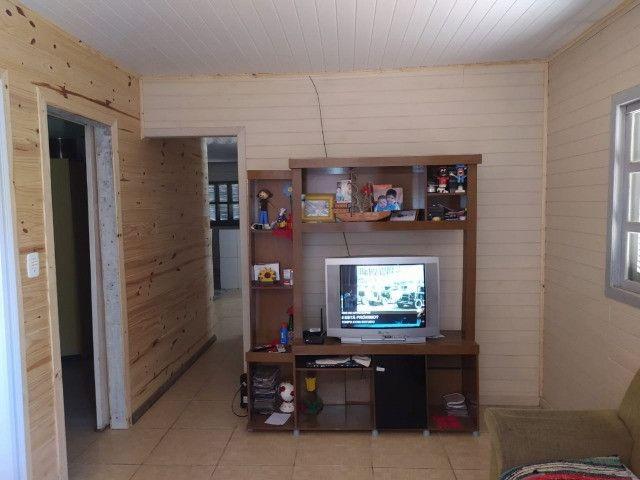 Velleda of sitio, casa, salão de festas, a 600 mts RS040, troca sítio maior - Foto 6