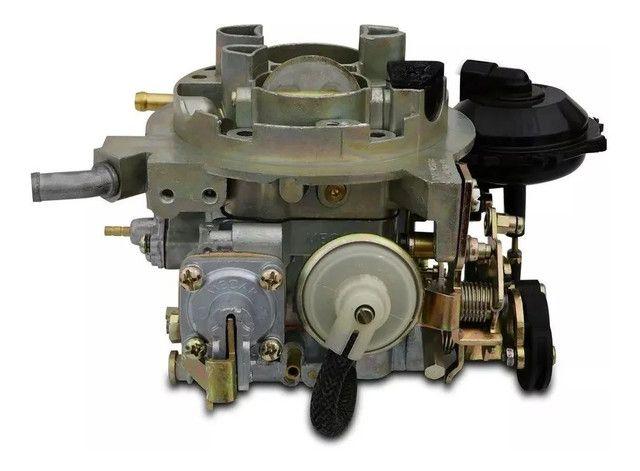 Carburador Tldf Weber (GASOLINA)<br> - Foto 3