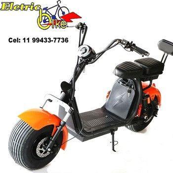 Bicicletas elétrica conserta - Foto 3