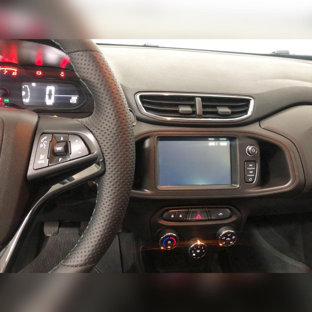 Chevrolet Prisma 1.4 Lt 4p - Foto 9