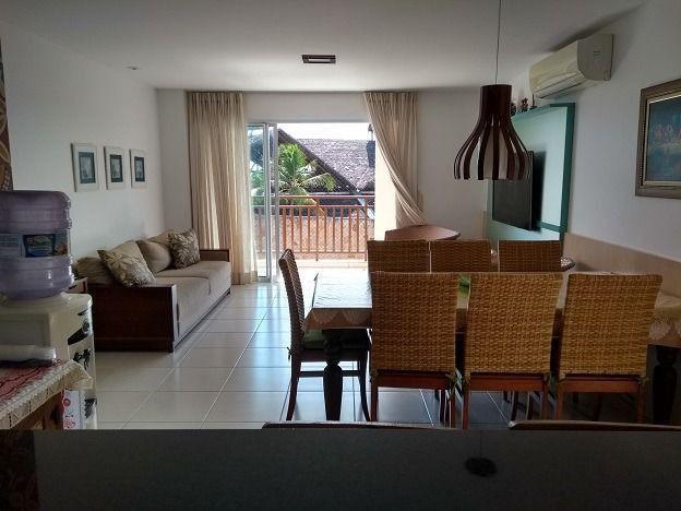 Apartamento Wellnes Beach Park Resort - Aquiraz (Porto das Dunas ) - Foto 2