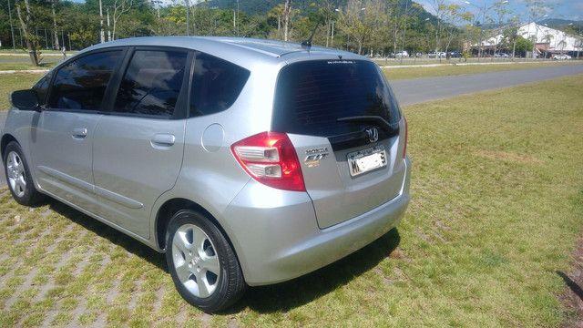 Honda Fit 1.4 LX 16V 4P Manual - Foto 7