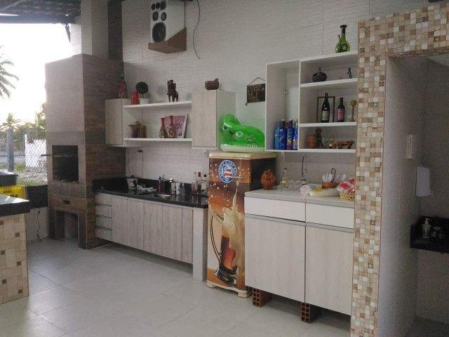 Casa para temporada - casagirassolfg.com.br - Foto 8