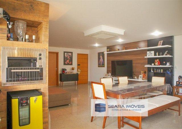 Lindíssimo Apartamento de 3 quartos, com 3 suítes na Praia da Costa ! - Foto 5