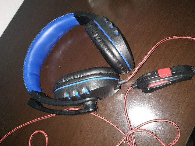 Headset Gamer XP TecDrive  - Foto 2