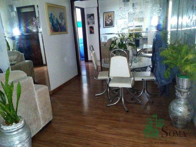 Excelente apartamento 03 dormitórios Vila Industrial - Foto 4