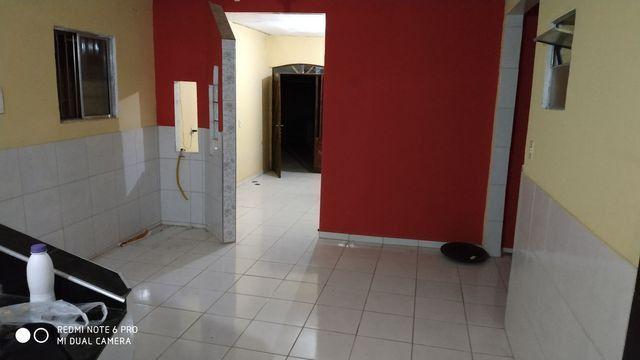 Casa com primeiro andar - Foto 3