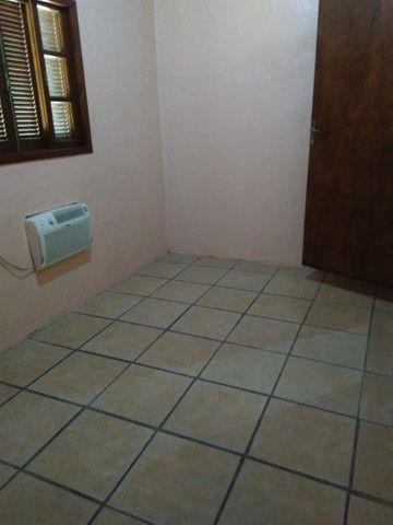 Velleda oferece casa condomínio fechado, 3 dorm, 2 banheiros, ac carro - Foto 8