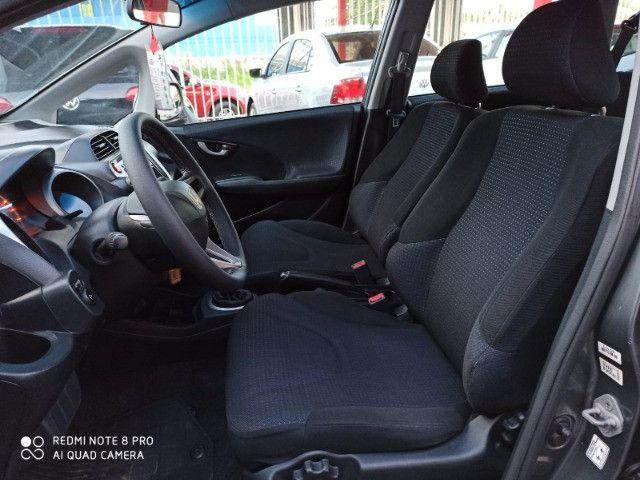 Honda New Fit LX 1.4 2011 - Foto 8