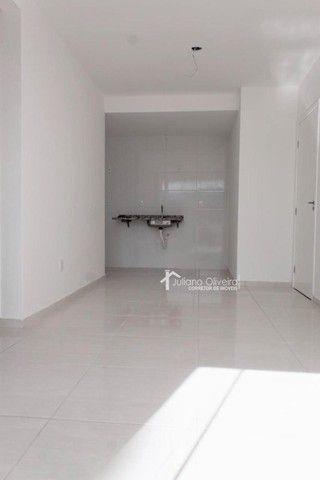 Apartamento No Condomínio Das Camélias - Foto 5