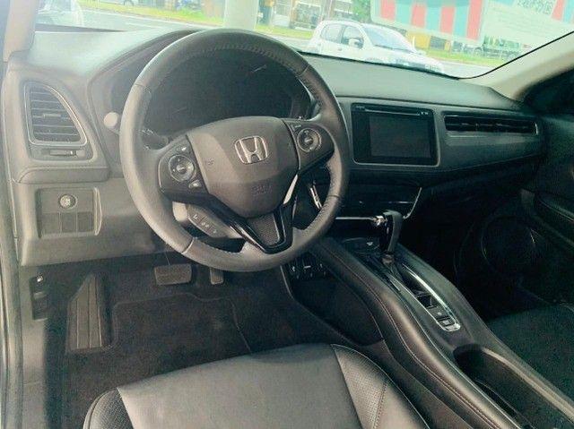 Honda HR-V 1.8 EXL Automático Flex - Foto 9
