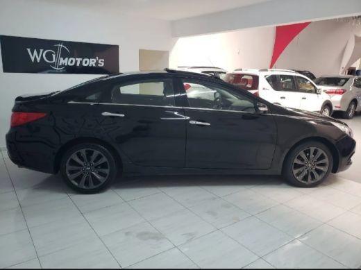 Sonata Hyundai - Foto 3