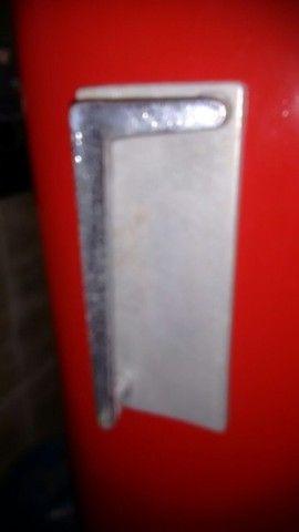 Refrigerador GE raridade antiguidade 1950 colecionador