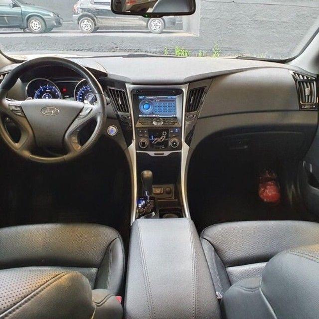 Hyundai Sonata 2.4 - Foto 5