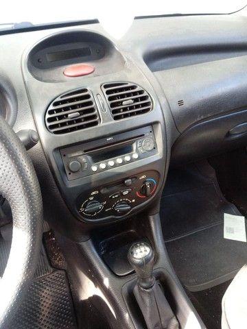 Peugeot 206 1.4 Flex - Foto 6