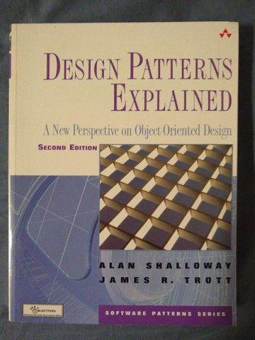 Design Patterns Explained