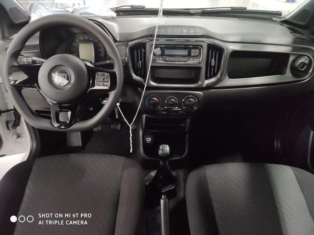 Nova Strada endurence CD 1.4 flex manual - Foto 5
